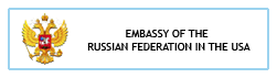 Embassy of the Russian Federation to the United States of America